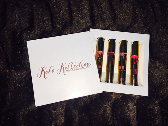 Ko Ko Kollection By Kylie Cosmetics Review