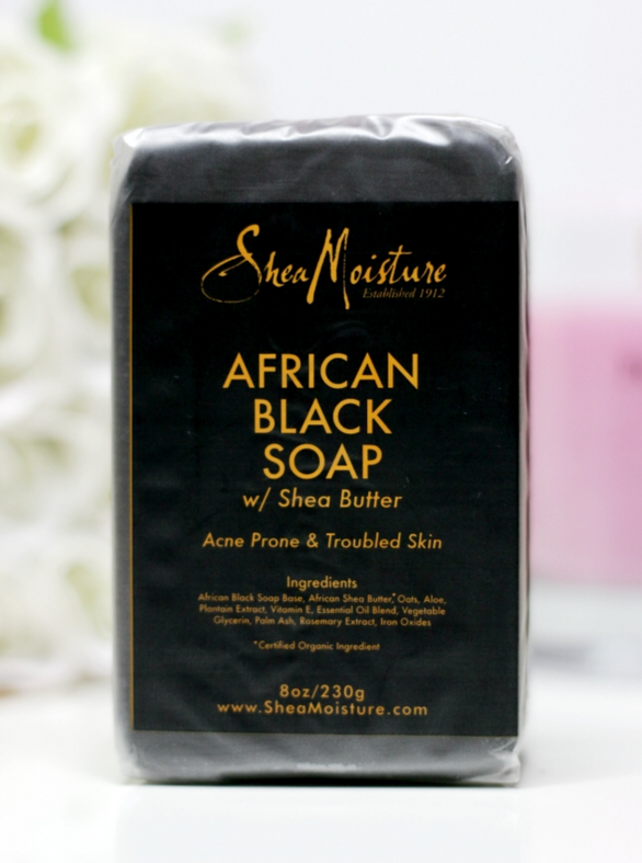 Black African Soap Review