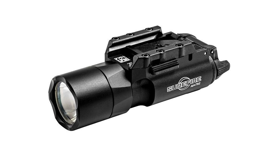 SureFire X300 Ultra Weapon Light with Rail-Lock Mounting System