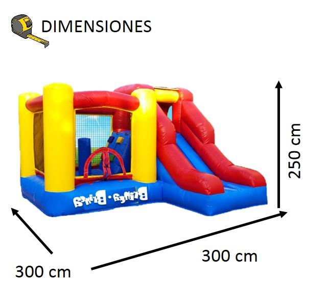 6_Castillo3x3_dimensiones