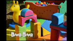 Set de Bloques de Construccion