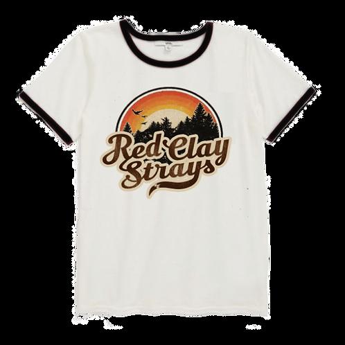 RCS Vintage Ringer T-shirt