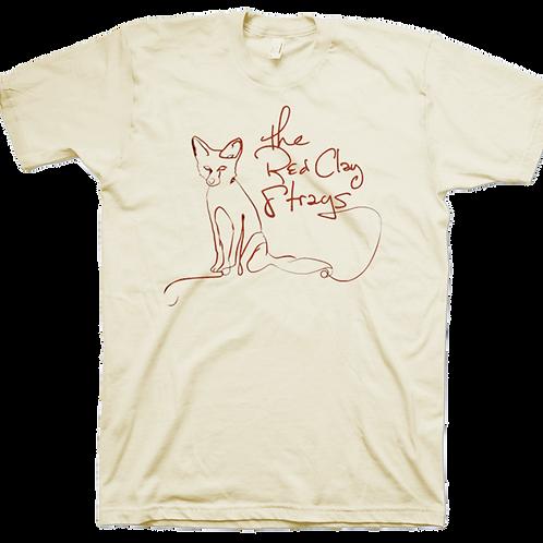 Original Fox Logo T-shirt