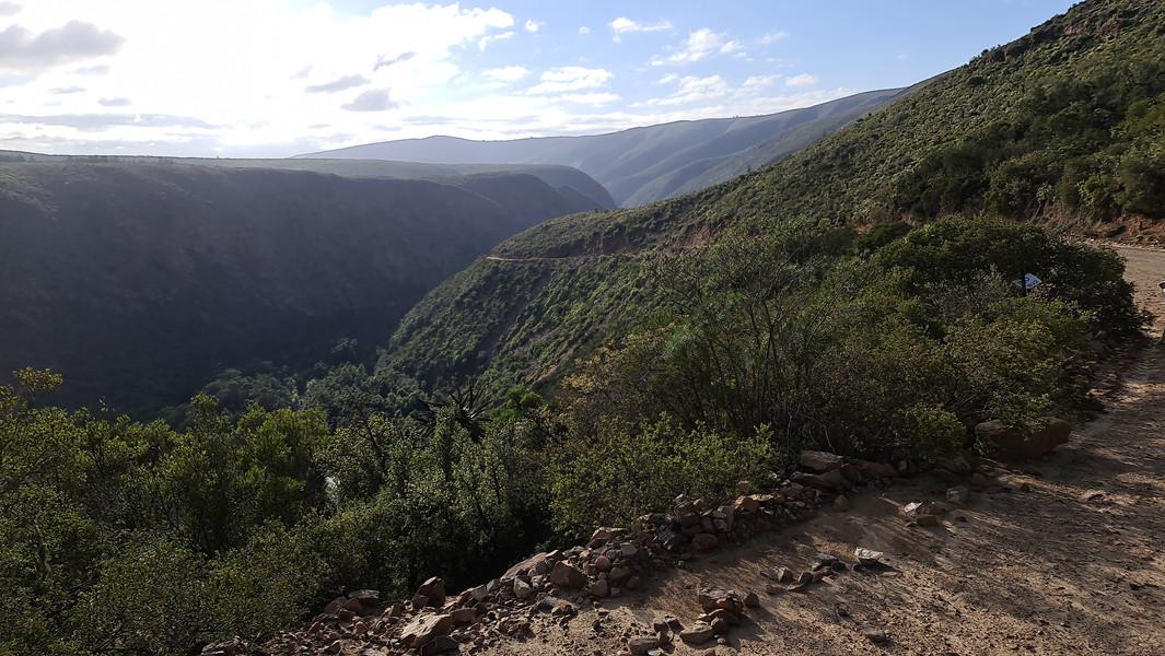 Baviaanskloof View