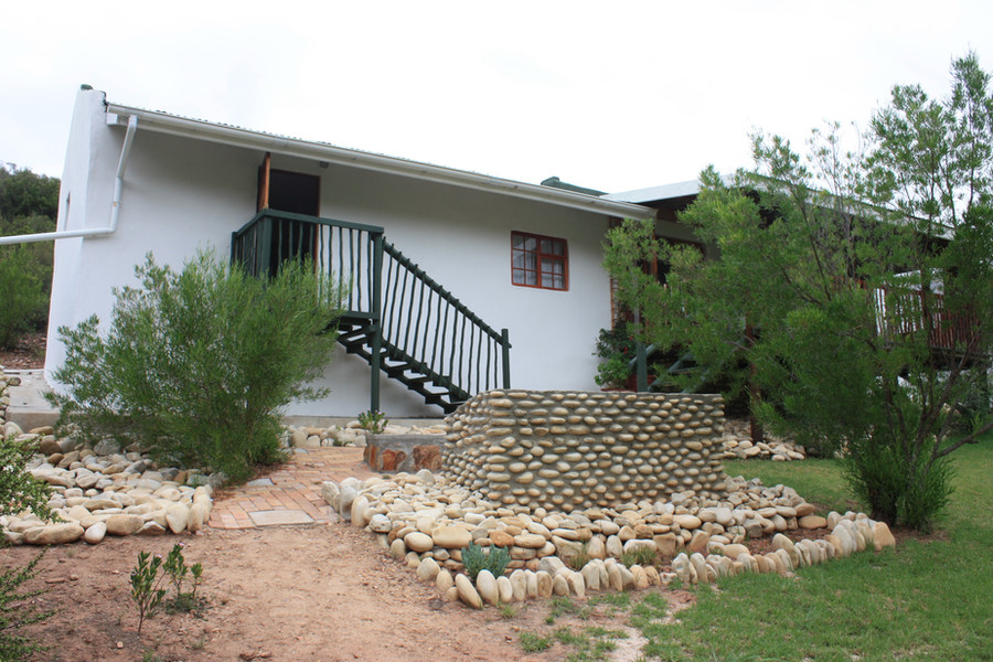 Sheena Cottage Exterior