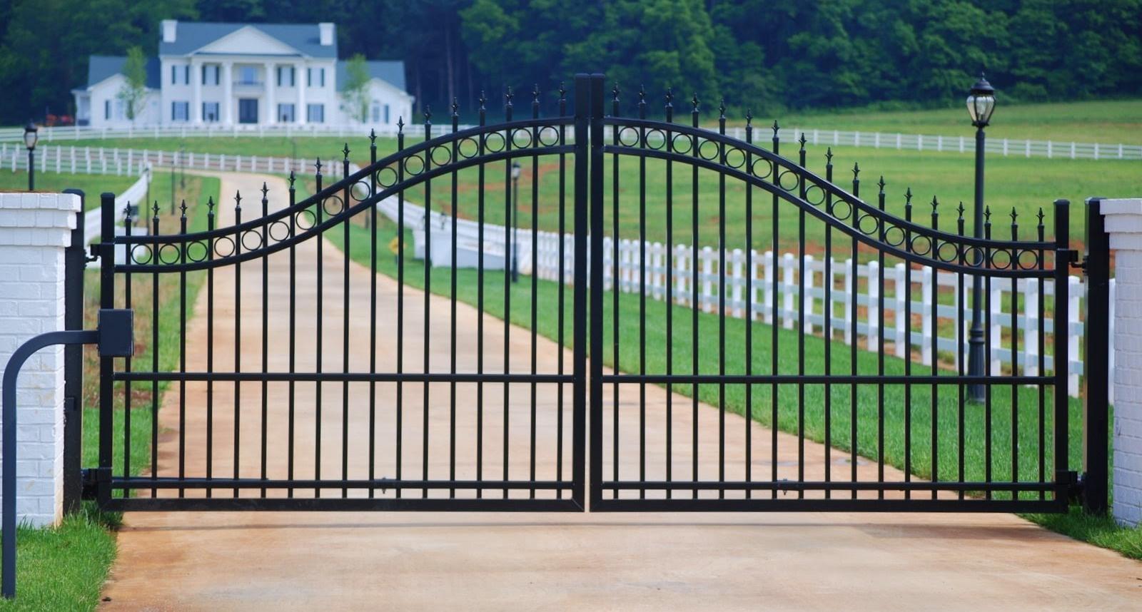 gate-system