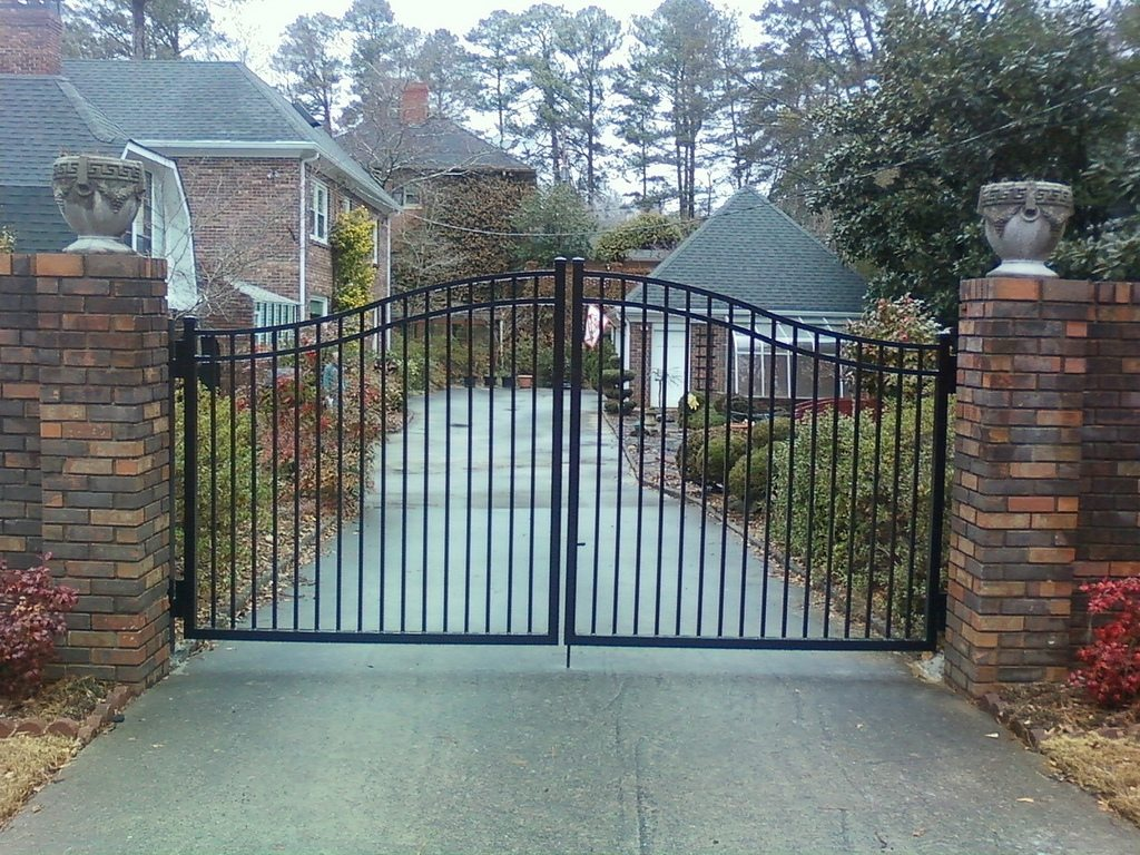 Atlanta-Metal-Fence-161
