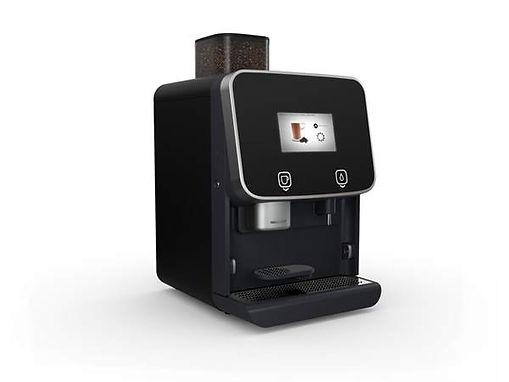 LINEA Kaffeevollautomat für Büros