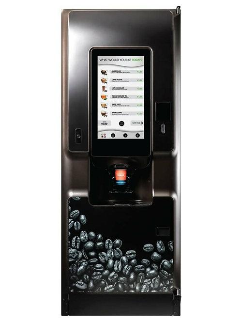 Coti Bohnen Kaffeevollautomaten der Spitzenqualität
