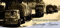 Australian Road Transport Heritage Centre (ARTHC) Gundagai Proudly Sponsored By Eureka Truck Repairs Gundagai