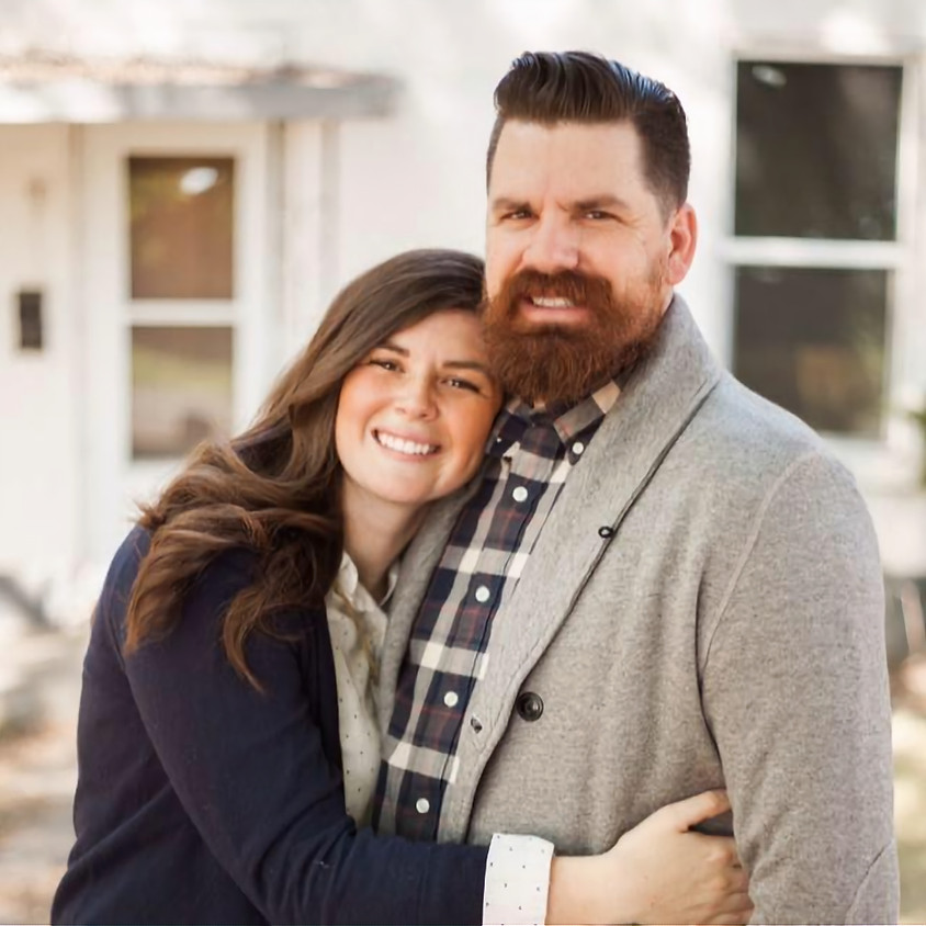 Old Home Love with Andy & Candis Meredith