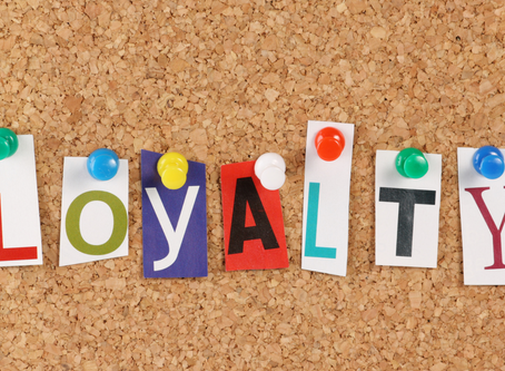 3 Important Things You Need to Build A Powerful  Loyalty Program