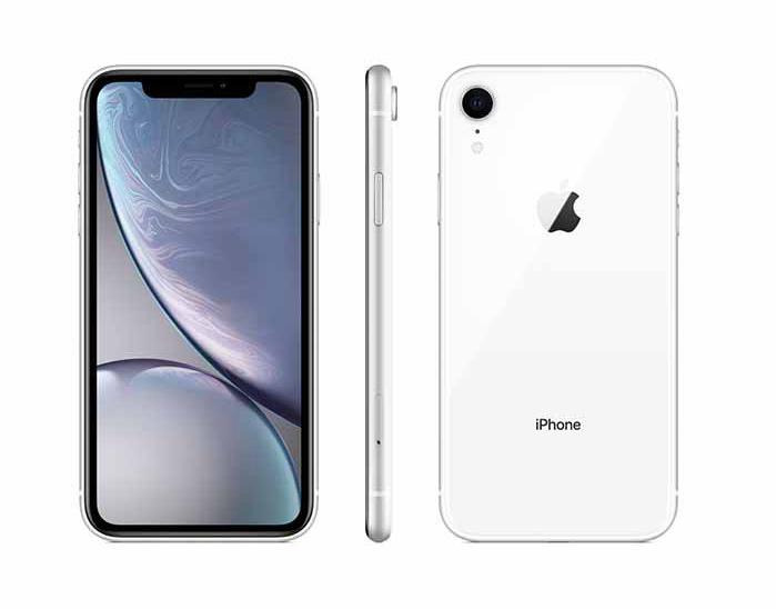 APPLE iPhone XR  'A' Grade 64gb