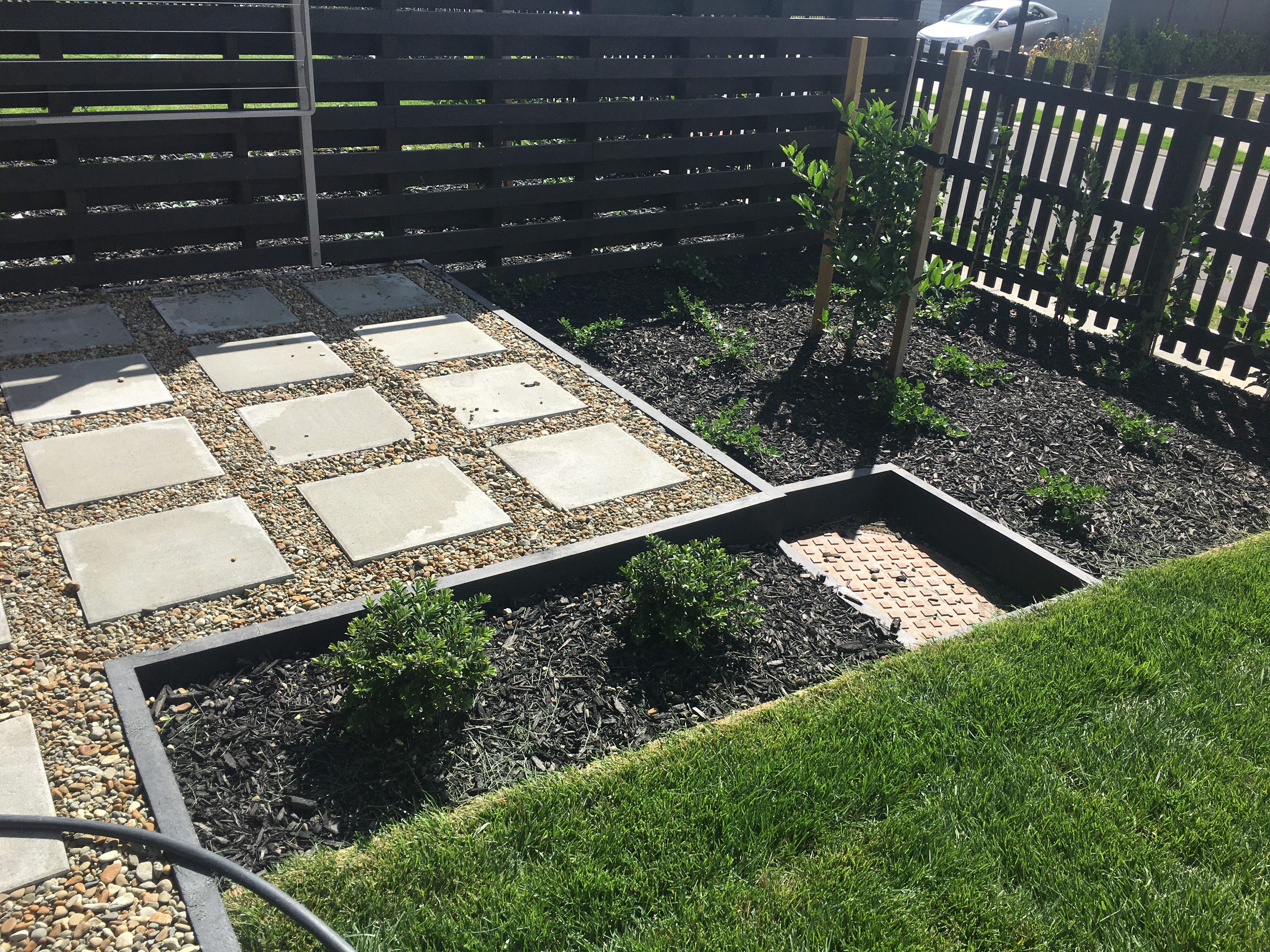 BGE Landscape Projects