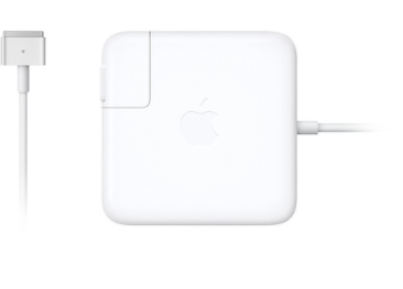 60 Watt  Charger 2012+ Retina. magsafe 2. Genuine Apple.