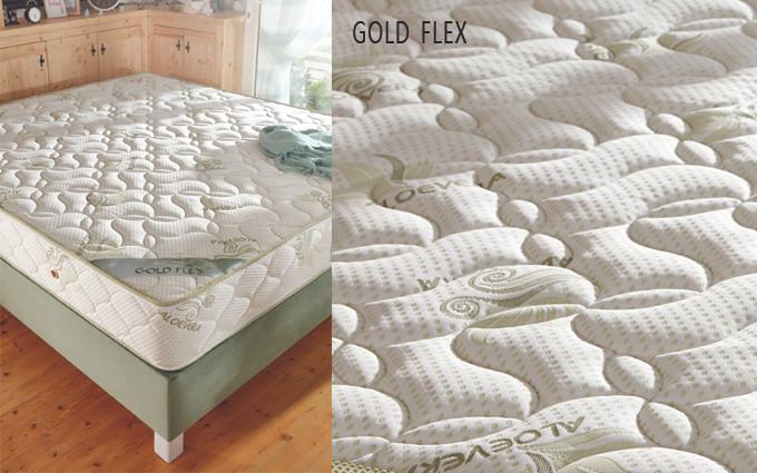 GOLD FLEX matrac