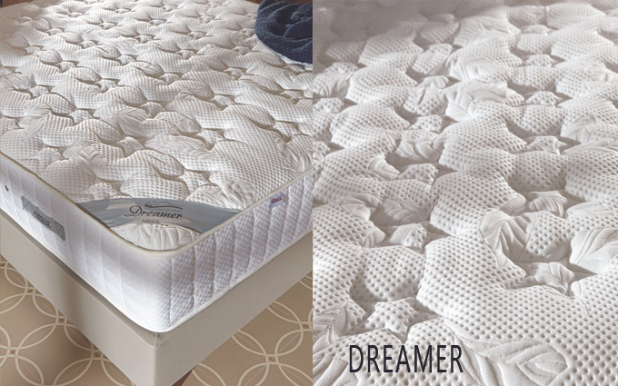 DREAMER matrac