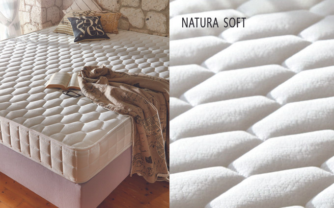 NATURA SOFT matrac