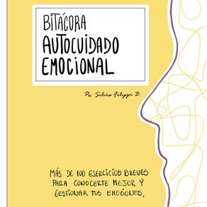 Lanzamiento Bitácora Autocuidado Emocional