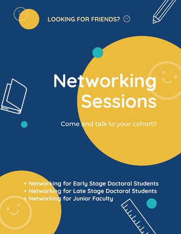 Networking Sessions
