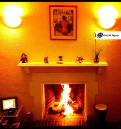 Fire of Winter!