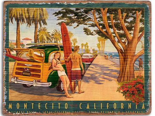 Channel Drive (Montecito)