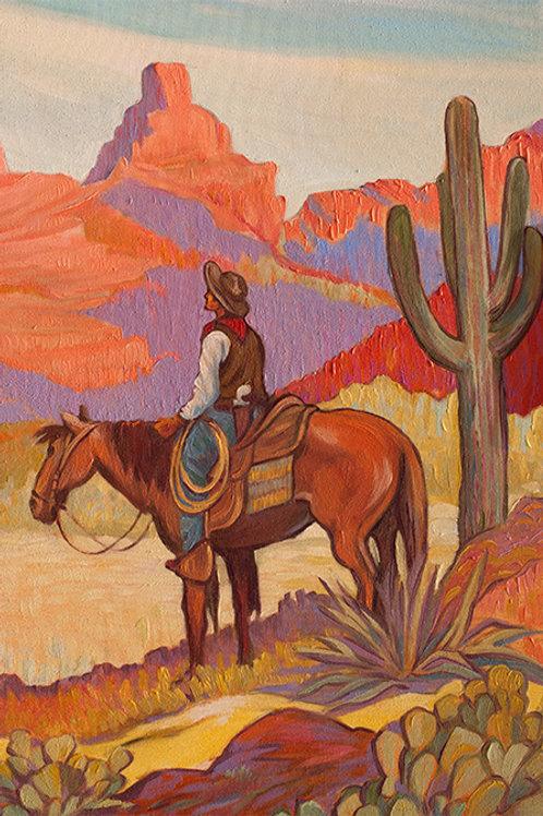 Southwest Trailblazer