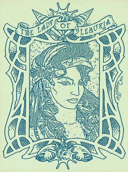 Lady of Lemuria
