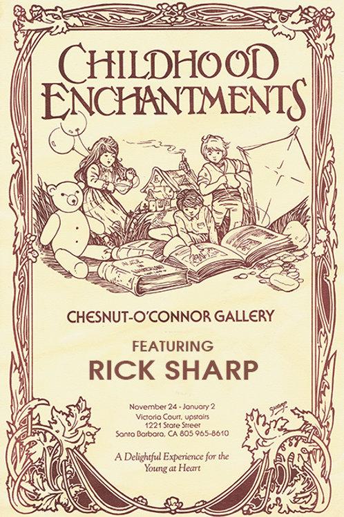 Childhood Enchantments Show