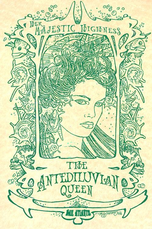 The Antediluvian