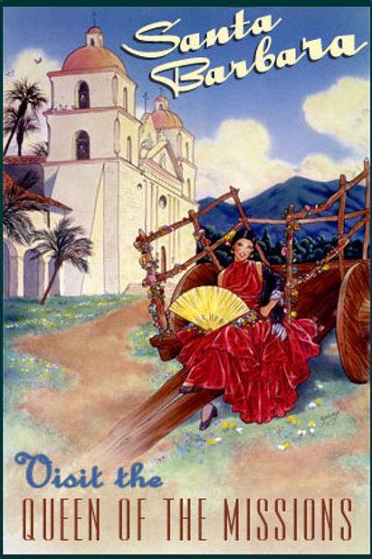 1980 Fiesta Poster