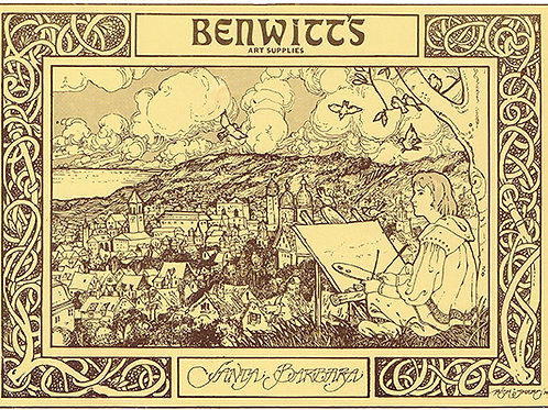Benwitt's Art Supplies