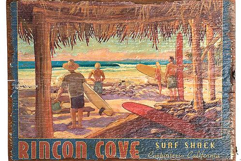 Rincon Cove