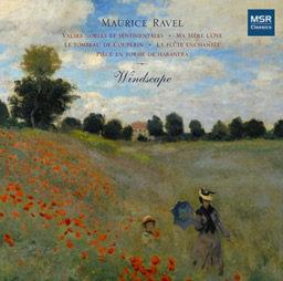 Windscape Ravel