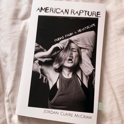 'American Rapture' by Jordan Claire McCraw