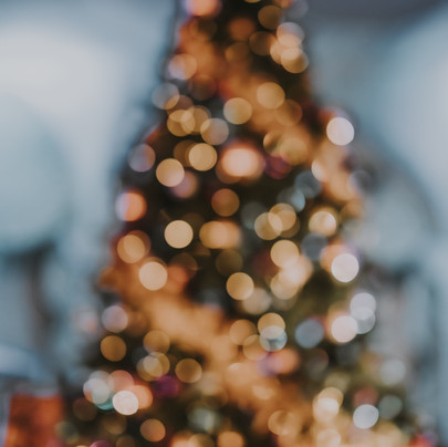 a very 2020 Christmas (and how you can adapt).