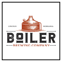 Thank you Boiler Brewing Company!