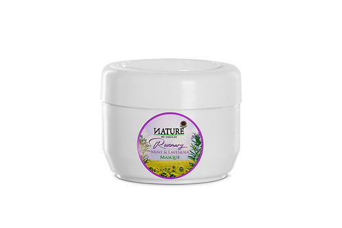 Rosemary Mint & Lavender Masque