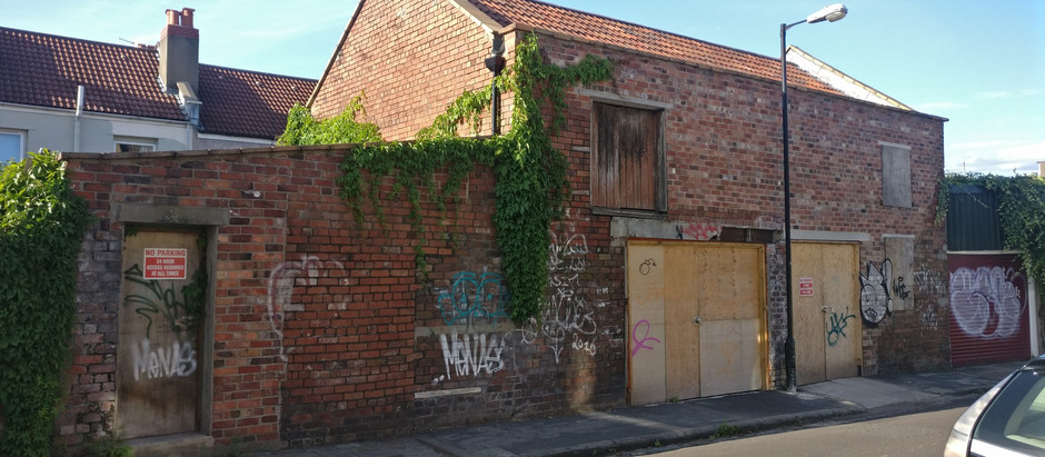 Sustainable retrofit project receives planning consent!