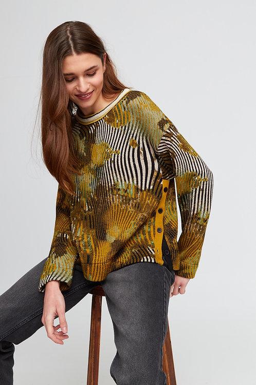 Aldo Martins Niwa Pullover sweater