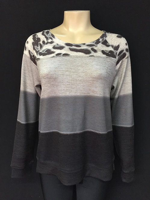 Davis Cline sweatshirt