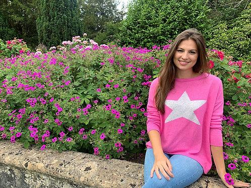 I'm a Pink Star!