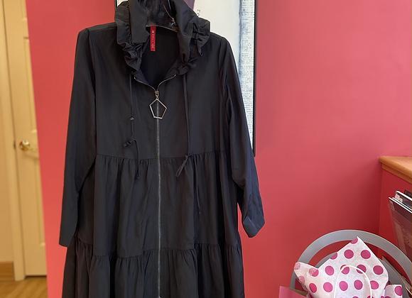 Tiered item jacket