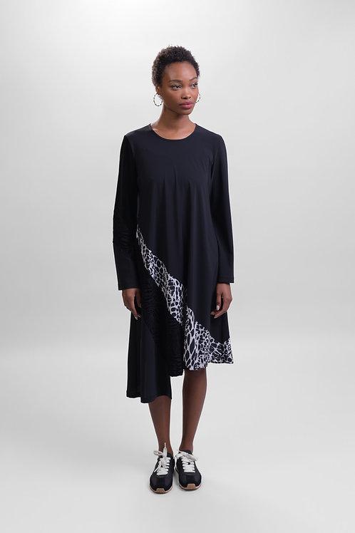 Alembika Spot Dress