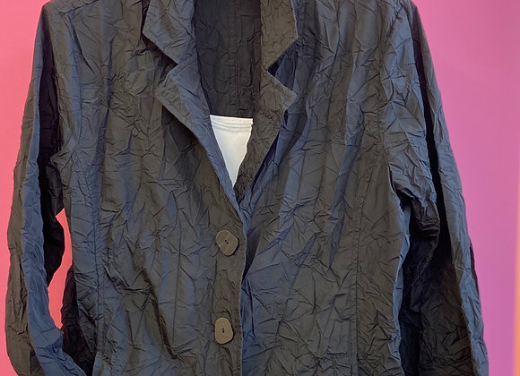 Crinkle jacket