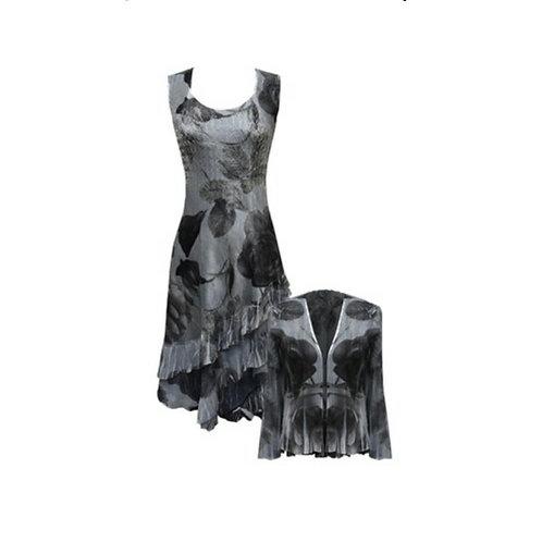 Komorov 2 piece Dress and Jacket