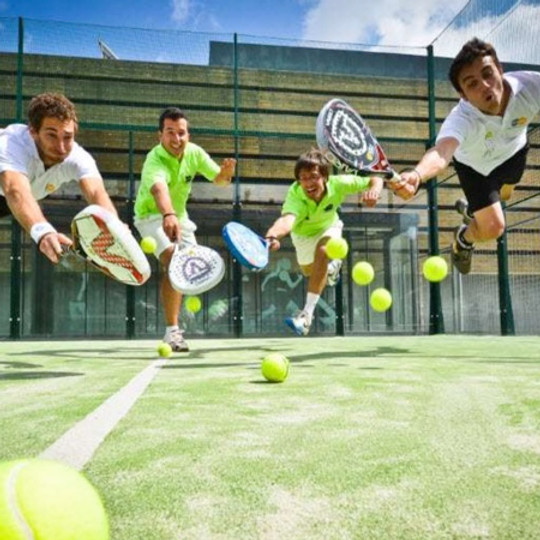 TEAM Tennis - Postponed
