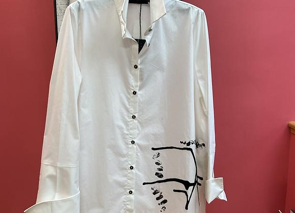 Ozai tunic shirt