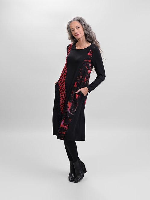 Alembika Galaxy Tunic Dress