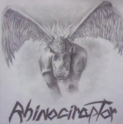 Rhinociraptor